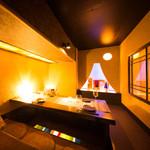 47都道府県の日本酒勢揃い 夢酒 - 6名様用個室!接待・合コンに最適
