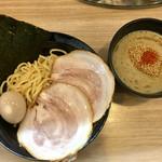 鳥白湯ラーメン はらや - つけ麺 匠 特製 1120円  流石!鳥居式らーめん塾を卒業してるので 安定感のある美味しいつけ麺!つけ麺好きな方は是非!