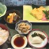 旬菜さつき - 料理写真:昼定食800円