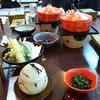 西乃川 - 料理写真:今回は3600円のコース