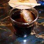 福ちゃん - アイスコーヒー