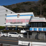 マーロウ - 海沿いの店