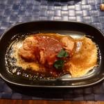 ジャパネスク - 肉料理 1人分