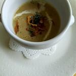 64113515 - 玉葱スープ