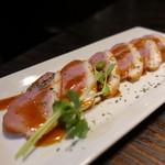 肉バルキッチン - ☆鴨ロースのハム仕立て!(^^)!☆