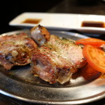 肉バルキッチン - ☆満足感ありのスペアリブ☆