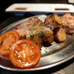 肉バルキッチン - ☆スペアリブ(●^o^●)☆