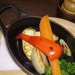 64117090 - 温野菜