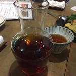 鐘楼 - 紹興酒