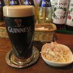 JUHACHI-BAN - ギネスで乾杯!