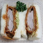 サンドイッチハウス サザンカ -