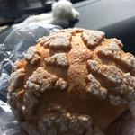 コウブツ - メロンパン