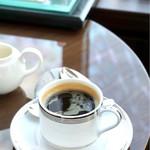 バー&ラウンジ 「トゥエンティエイト」 - コーヒー
