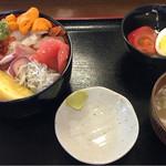 おやじのきまぐれ食堂 -