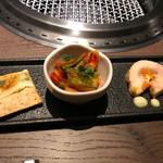 肉牛寿司×しゃぶ焼肉2+9