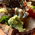 64126290 - 海鮮丼