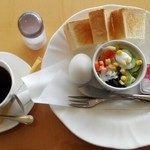 cafe Hoo - 料理写真: