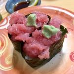 廻転寿司弁慶 - 料理写真: