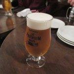 イザヴィーノ - 生ビール2017.03.15