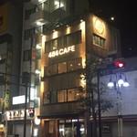 64128668 - 4階建のカフェ