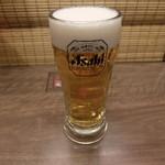 一蘭 - ビール