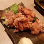 焼鶏 喝采 - 唐揚げ