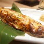 北海道魚鮮水産 - ソイジャンボつくね串