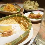 北海道魚鮮水産 - ままま一杯♪