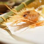 北海道魚鮮水産 - 揚げ