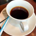 Awajishimatokurae - サービスドリンク コーヒー