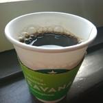 スターバックス・コーヒー - コーヒー(ショート)280円