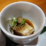 中国厨房 YUAN - 前菜二種盛(サービスディナーコース)