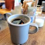 スケロク ダイナー - コーヒー