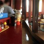 64137092 - 厨房&カウンター席/座敷席