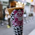 ヒステリックジャム 神戸元町本店 -