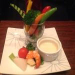 64138805 - 新鮮な野菜達