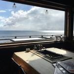 北のランプ亭 - 海が目の前に!