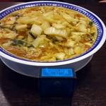 Saikaramen - サイカラーメン 大 890円(2玉)