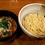 渡なべ - 味玉つけ麺❗930円‼