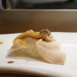 鮨 仙一 - 蛤