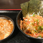 ら~めんBUBU - 料理写真: