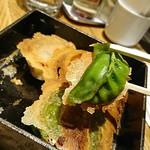 馬馬虎虎 - 本格痺れる汁なし担々麺セット