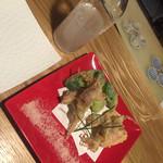 日本酒蔵 六三四 -