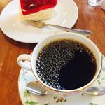 CAFFE VITA -