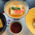 日本料理 多可橋 - 料理写真: