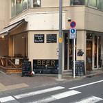 高田馬場ビール工房 - 2017.3
