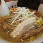 麺屋えびす - 醤油ラーメン