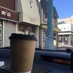 テーラード コーヒー - 春のブレンド