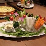 スパイスプラス - パーティーの一皿。おしゃれにどうぞ。