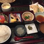64153616 - 1680円(税抜き)の定食
